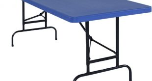 Nice bt3000 colorful lightweight folding table - 30 ruxouyx