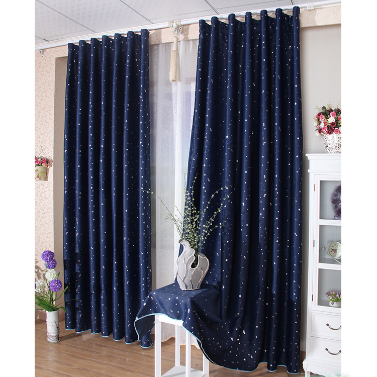 Nice ... childrens blackout curtains in navy color. loading zoom jwbqvkn
