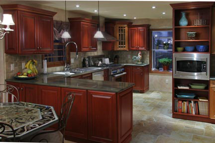 Photos of ... custom made kitchen cabinets fantastical 1 uzrzsew