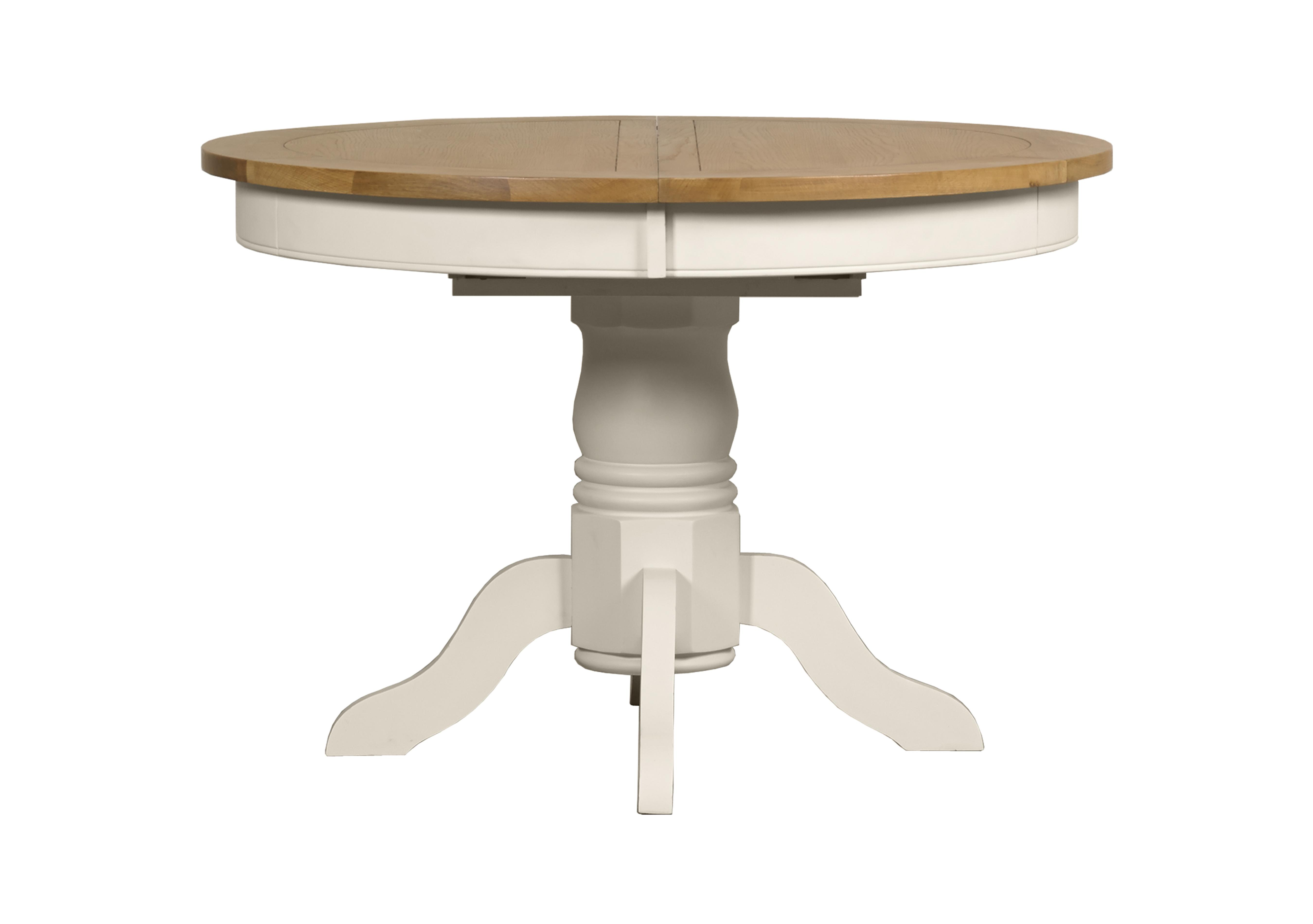 Photos of round extendable dining table arles round extending dining table furniture village mniaqtn