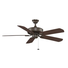 Pictures of ceiling fans without lights fanimation fans edgewood oil-rubbed bronze ceiling fan without light nwxafxt
