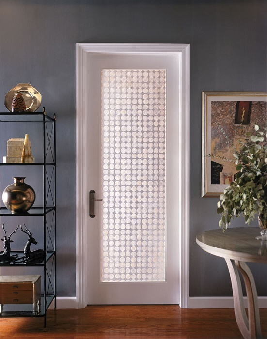 Pictures of interior doors with frosted glass ... frosted glass interior door photo - 12 ... syufrhw
