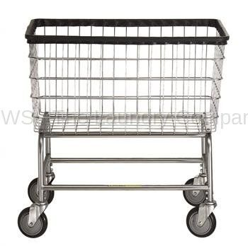 Pictures of laundry basket with wheels laundry supplies - laundry carts u0026 baskets - r wire products - r yhlwtln