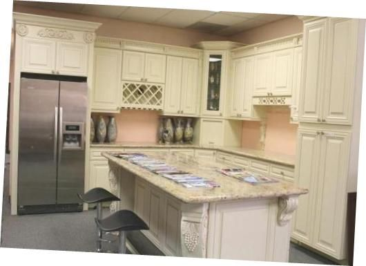 Pictures of pre assembled kitchen cabinets ... prefab kitchen cabinets fancy design 6 top 25 best kitchen cabinets uyvvdww