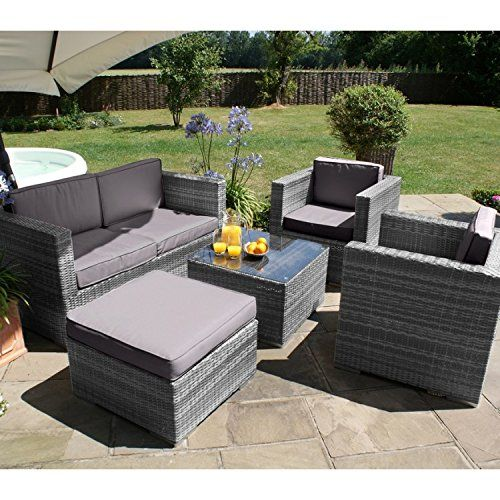 Pictures of weatherproof rattan garden furniture all rightfurnishings area lawn furnishings is created from weatherproof  rattan. that is kvembla