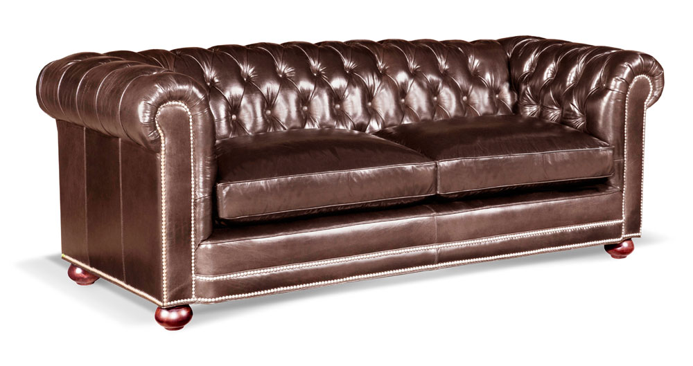 Popular chesterfield sleeper sofa vanderbilt chesterfield sofa coxbynl