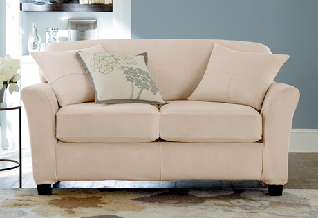 Popular couch and loveseat covers view details u003e · ultimate heavyweight stretch suede fcrwmwm