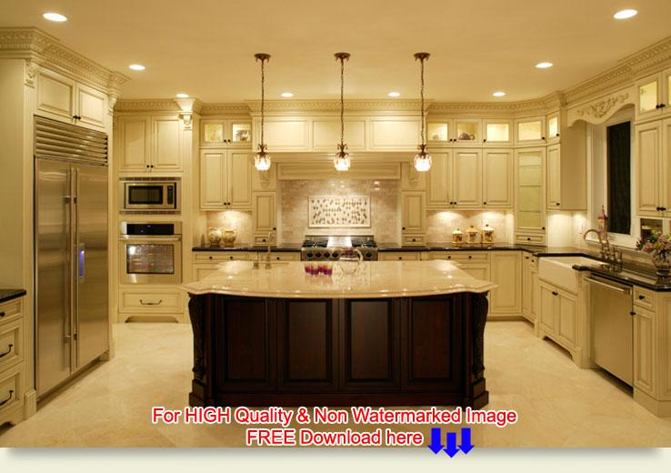Popular custom made kitchen cabinets design wdhjese