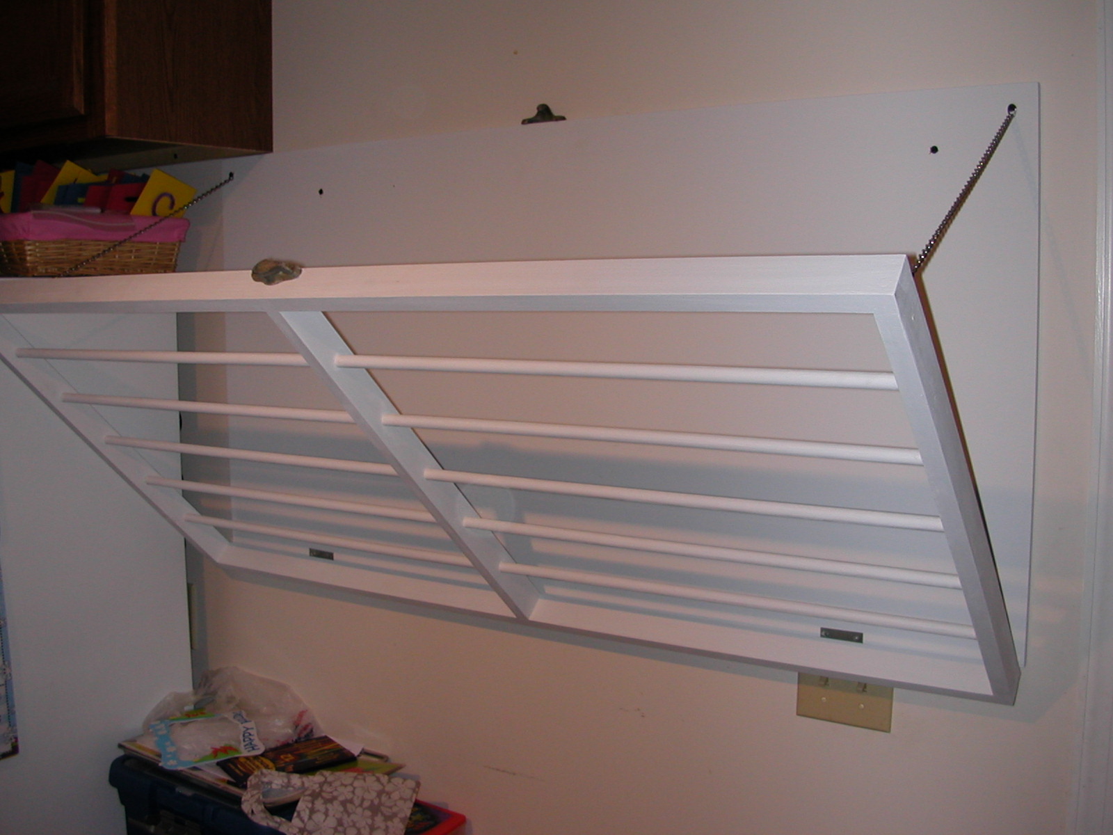 Popular wall mounted clothes drying rack ... wall mounted laundry rack. we ... elijofx