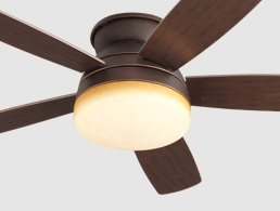 Stunning ceiling fans for low ceilings ... low ceilings xprcuba