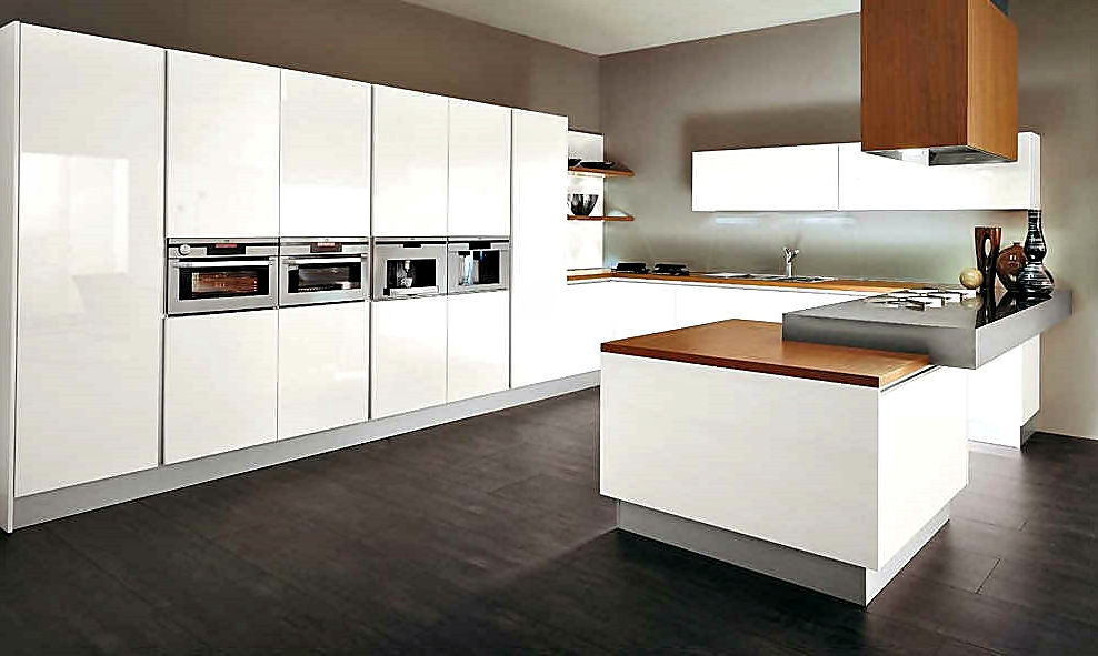 Stunning contemporary kitchen cabinets contemporary kitchen cabinets chicago avjrnpm vrkntuj