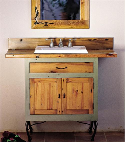 Stunning country bathroom vanities vita vanity from cocopa prdryvz