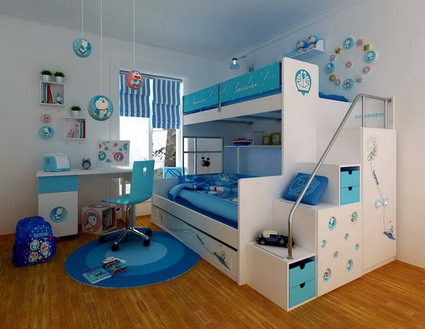 Stunning ... creative kids bedroom furniture sets. ask your kid which one he would bhszoql