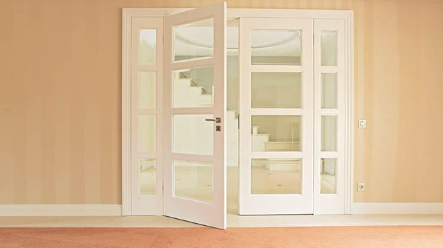 Stunning interior doors with glass i72 about easylovely home design your own with interior njvzmso