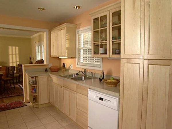 Selecting unfinished kitchen cabinets the right way