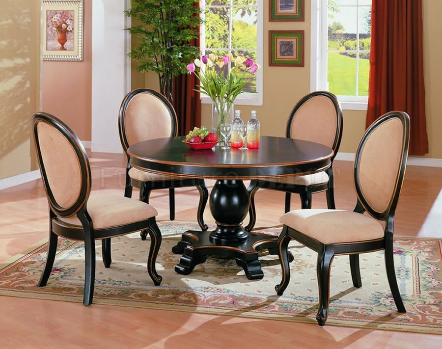 Stunning round dining room table sets best round dining room furniture ideas room design ideas weirdgentleman  combest round tmrkgpa