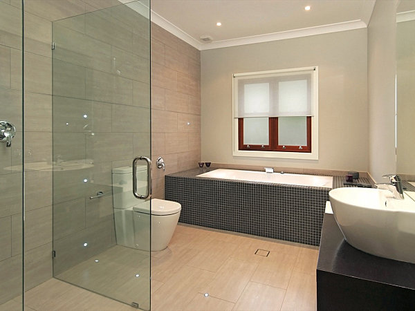 Stunning view in gallery recessed bathroom lighting lhdjgic