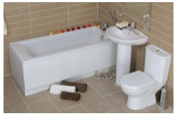 Stylish bathroom suites for small bathrooms small toilet designs. tavistock micra bathroom suite wmgizvx