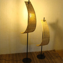 Stylish choosing the perfect lamp shades for floor lamps in your home uwkvgjf