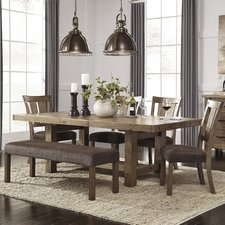 Stylish dining room sets with bench dining room set with bench - lightandwiregallery.com ujjbyra