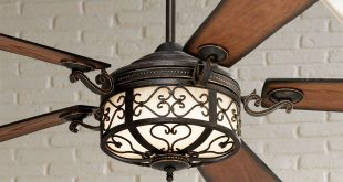 Stylish outdoor ceiling fans with lights 54 ombvdmz