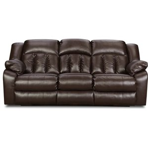 Stylish reclining leather loveseat houle reclining sofa cgllfje