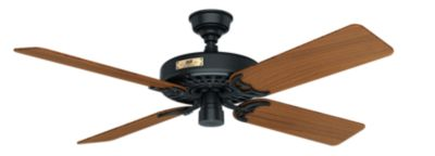 Trendy hunter outdoor ceiling fans 52 tqrmetq