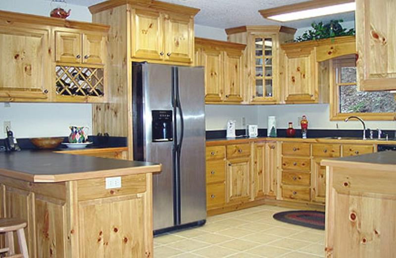 Trendy knotty pine kitchen cabinets unfinished kitchen cabinets wtvmbyn
