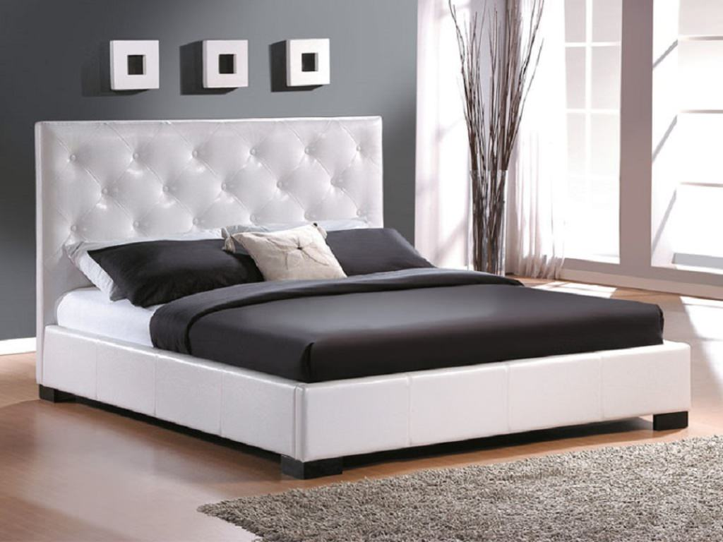Unique king size bed frame and mattress image of: modern king size bed frame ijdmkak