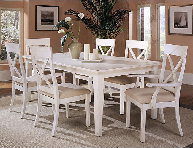 Unique white dining table and chairs white dining room table and chairs - 6 yetbyyc